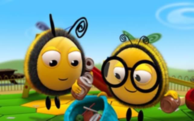Download disegni la casa delle api